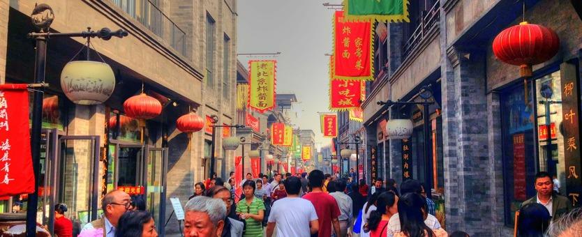6 Evil Foods You Should Avoid in Beijing