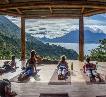 The Perfect Holiday Retreat: Koh Samui, A Yoga Haven