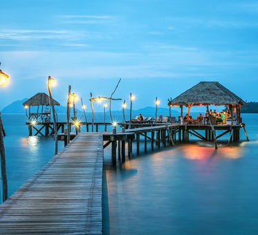 Escape from heat? Best sea resorts in India to visit in summer