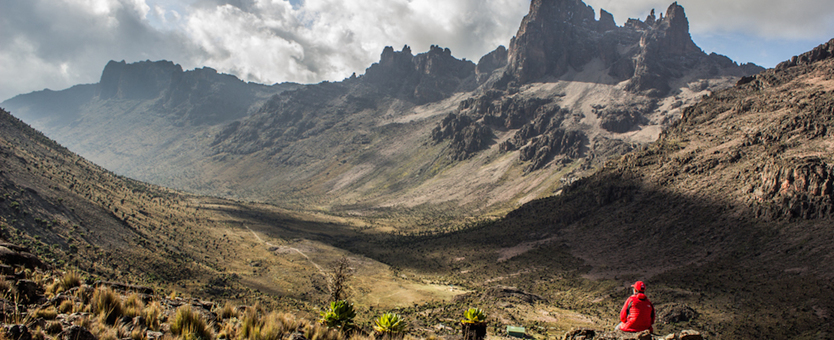 10 Best Mountain Treks in Africa
