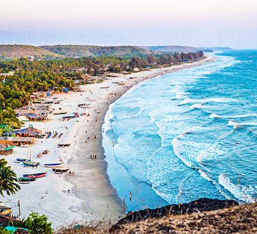 Top 10 Things To Do In Goa Beyond Beaches And Parties
