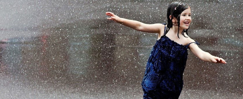 10 Monsoon Destinations In India That Will Make You Dance In The Rain!