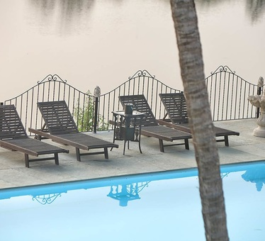 BEST LUXURY VILLAS IN GOA FOR VACATION