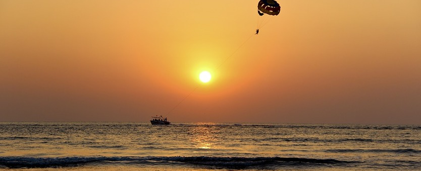 Watersports in Goa: A World of Speed, Thrills and Adventure!