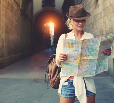 Step by step guide to planning your ideal holiday