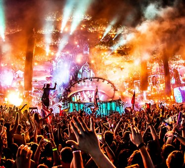 10 interesting facts about the ultimate Tomorrowland festival