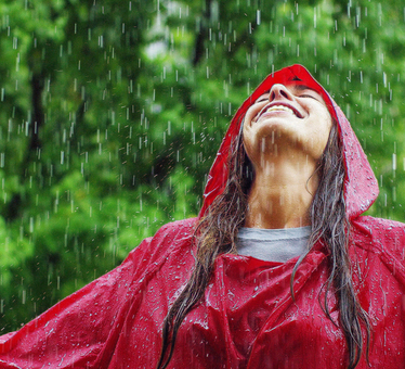 10 ways to make the most of monsoons