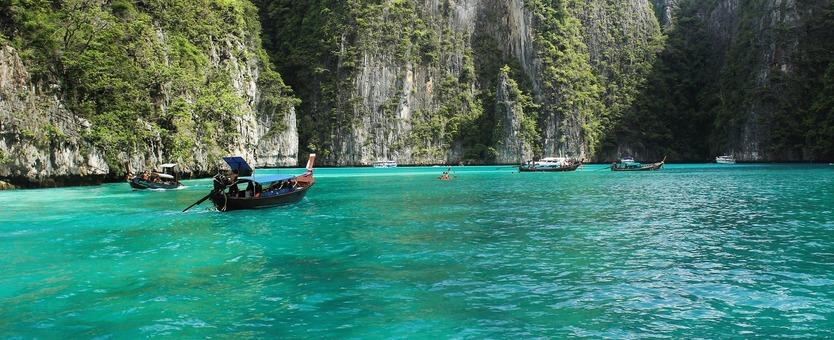 THAITINERARY