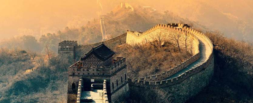 Top 10 Places to Visit in China