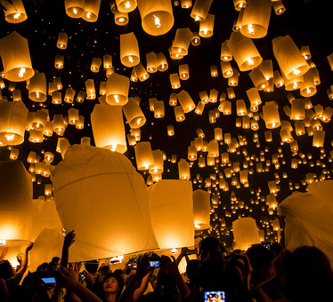 Festivals around the world you shouldn't miss
