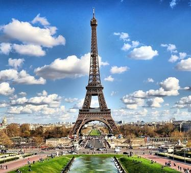 Top 10 Unusual things to do in Paris
