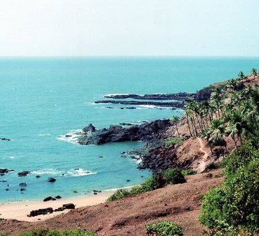 Best Beaches in South Goa