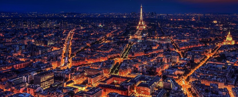 Fun Things to do in Paris on Your Next Visit