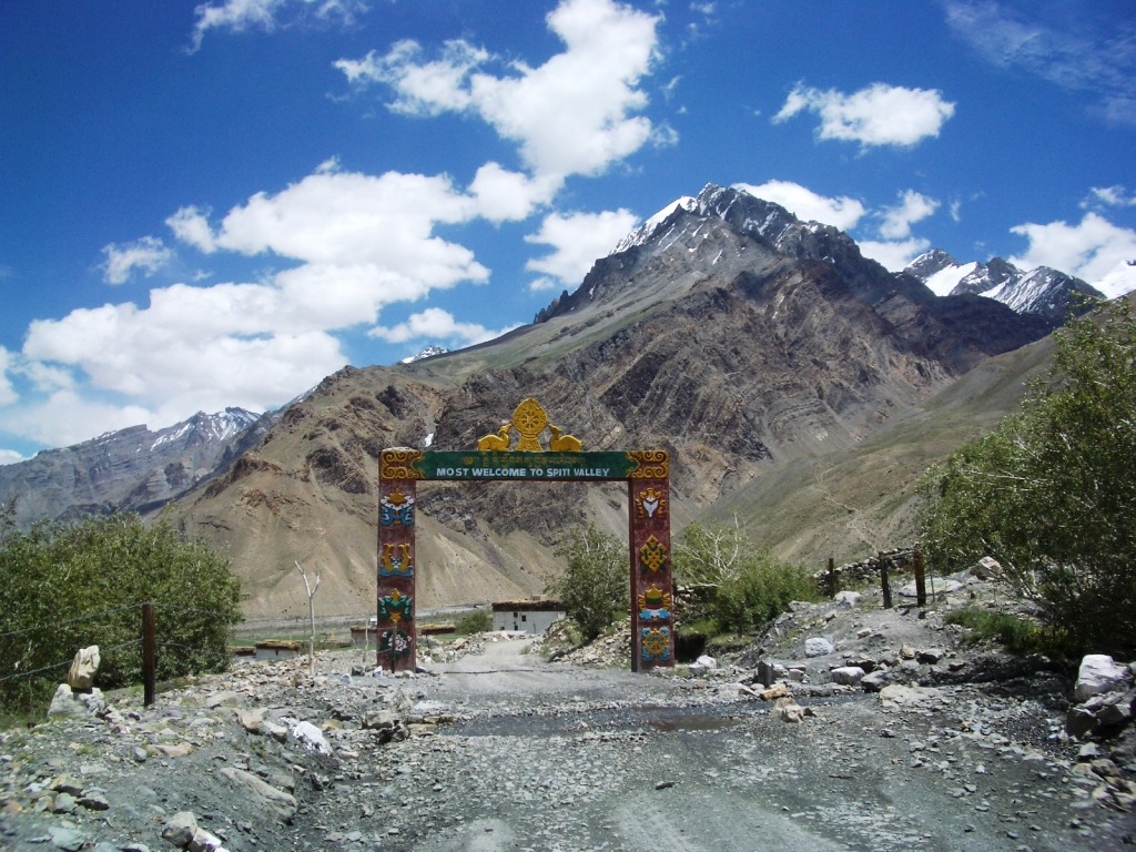 Himanchal Pradesh